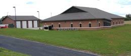 Butler 911 Facility